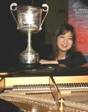 pic-ffr3-winner 2006 Ayane Yamanaka